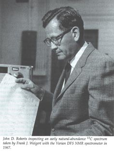 Roberts in 1968